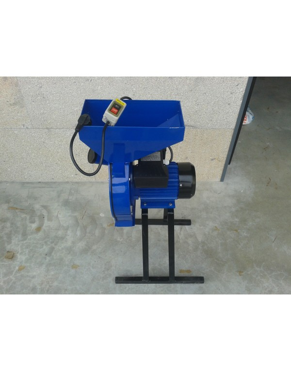Hammer corn mill