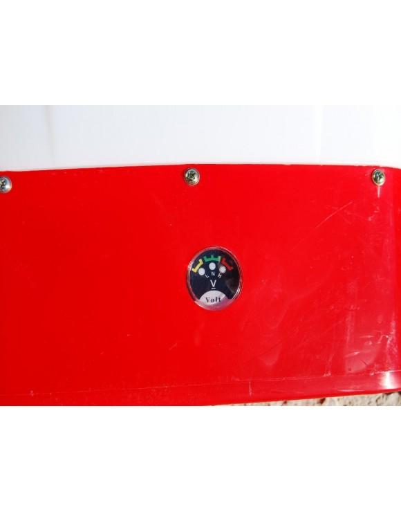 Pulvérisateur batterie
